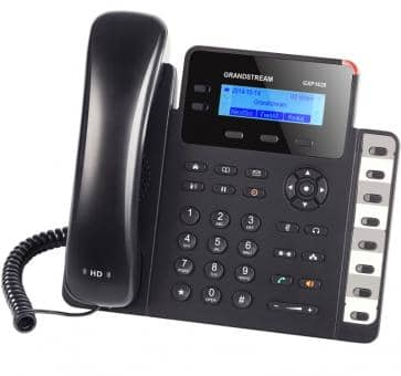 GRANDSTREAM GXP1628 HD PoE IP phone