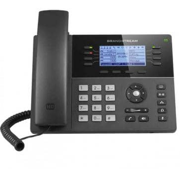 GRANDSTREAM GXP1782 HD PoE IP phone Gigabit